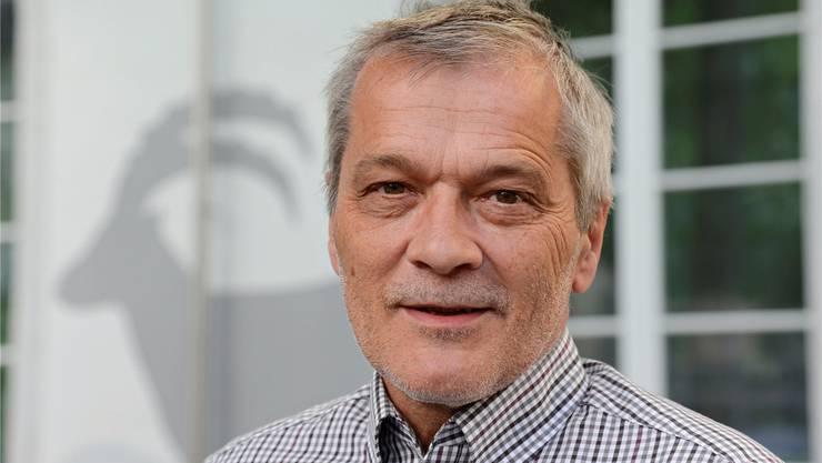 René Kühne gibt das Präsidium bald ab.