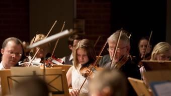 Jubiläumskonzert der Musikschule Grenchen