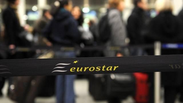 Umsatz von Eurostar ist im letzten Halbjahr gestiegen