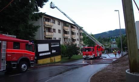 brennender gasgrill auf balkon 100 39 000 franken sachschaden baden aargau bz basel. Black Bedroom Furniture Sets. Home Design Ideas