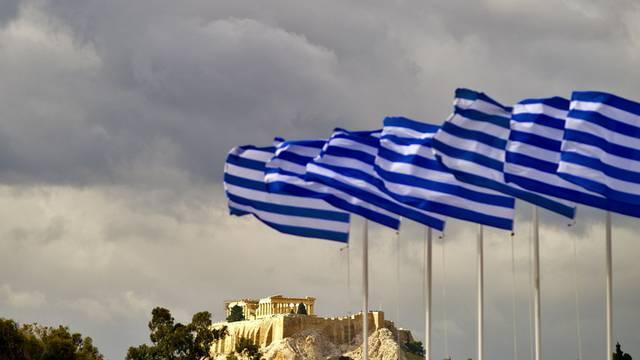 Griechische Rentner klagen wegen Verlustes auf Staatsanleihen