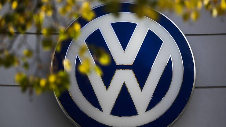 Der deutsche Autokonzern VW wurde in den USA diesmal nicht wegen des Abgasskandals, sondern wegen seines Geschäftsgebarens verklagt. (Archivbild)