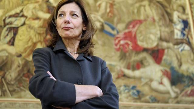 Preisträgerin: Die Schriftstellerin Ursula Krechel
