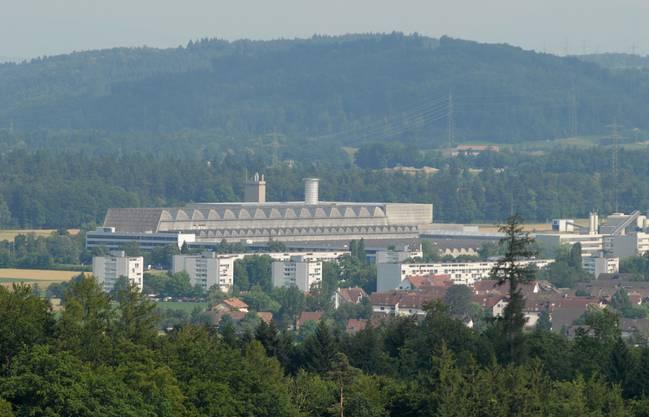 Firma Alstom von Habsburg gesehen