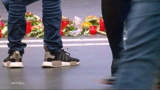 Sturz-Opfer am Zürich HB war Pfadiführerin