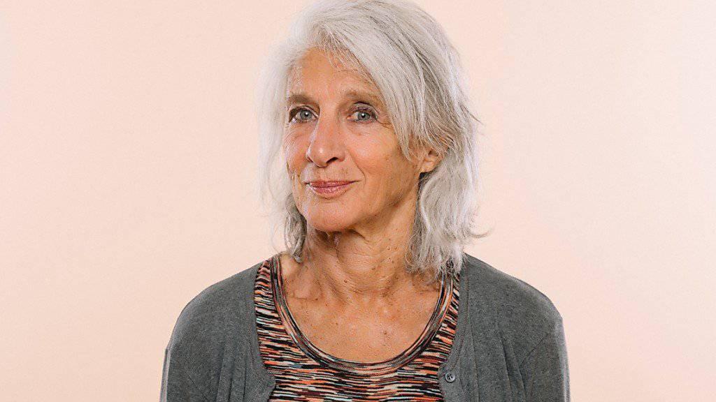 """Sie erlernte das Tanzhandwerk in der renommierten New Yorker Juilliard School und bei Pionierin Martha Graham: Noemi Lapzeson. Die gebürtige Argentinierin und Wahl-Genferin erhält den diesjährigen Schweizer """"Grand Prix Tanz""""."""