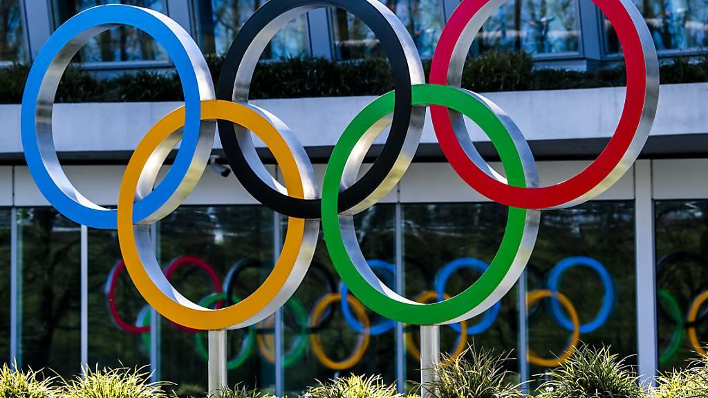 Die Milliarden-Frage des IOC: Was kostet die Olympia-Verschiebung?
