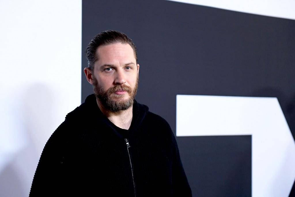 Tom Hardy ist Favorit. (© Getty Images)
