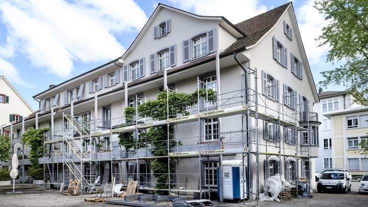 Liestaler Spittelerhaus