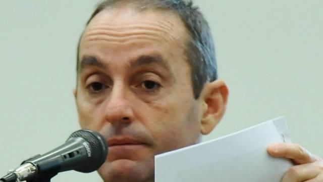Soll falsche Dokumente vorgelegt haben: Massimo Ciancimino (Archiv)