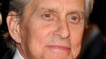 Michael Douglas: Seine Ex-Frau wollte ihm ans Portemonnaie (Archiv)