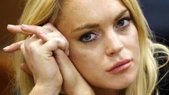 Lindsay Lohan findet es gar nicht toll, dass sich ihr Vater vor laufender Kamera therapieren lässt (Archiv)