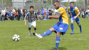 YF Juventus - Schlieren, Fussball