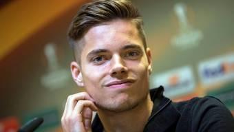 Julian Weigl konnte sich in Dortmund etablieren.