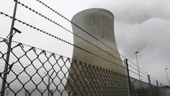 Bohrlöcher am Sicherheitsbehälter des Atomkraftwerks Leibstadt führten zu einer Rüge der Atomaufsichtsbehörde Ensi.