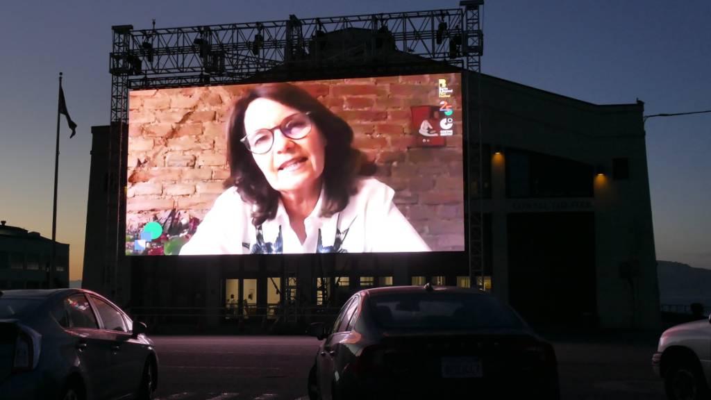 Caroline Link bei US-Filmfest «Berlin & Beyond» gefeiert