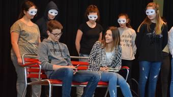 Theater Merenschwand – Facebook