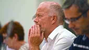 Stadtpräsident Martin Wey zeigt sich selbstkritisch.