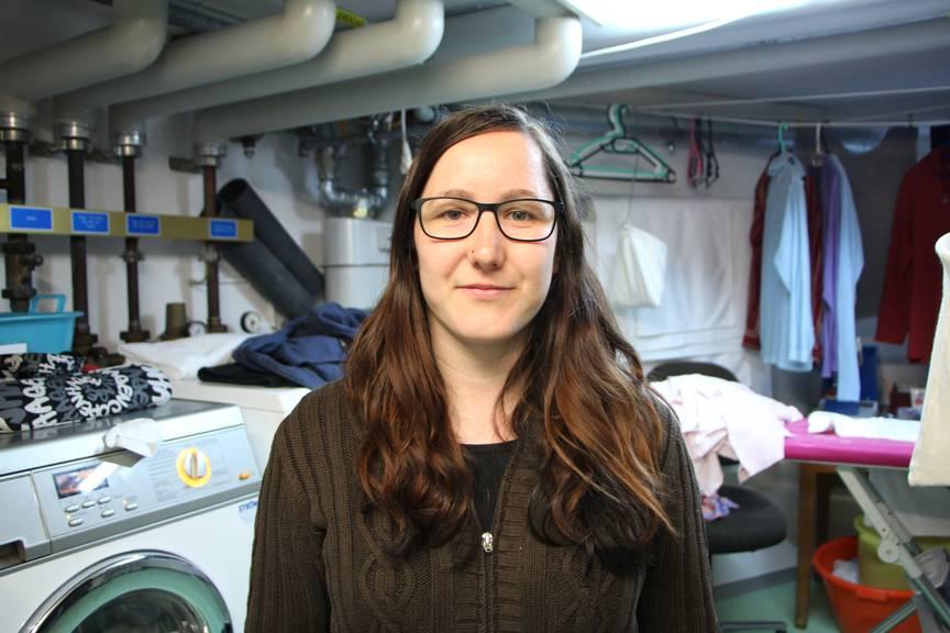 Jara De Luca (Bild: FM1Today/Laurien Gschwend)