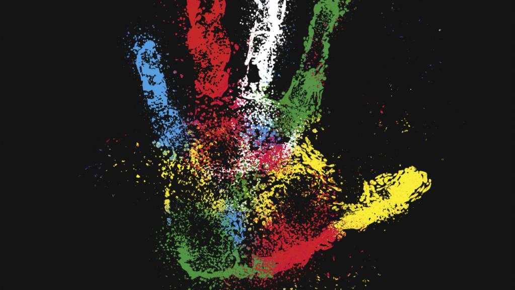 Der Song «One Love» von Bob Marley and the Wailers soll neu aufgelegt werden, um Spenden zur Bekämpfung der Corona-Pandemie zu sammeln. (Foto: AP/KEYSTONE-SDA)