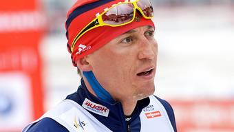 Nach lebenslanger Dopingsperre: Alexander Legkow will nicht so einfach aufgeben