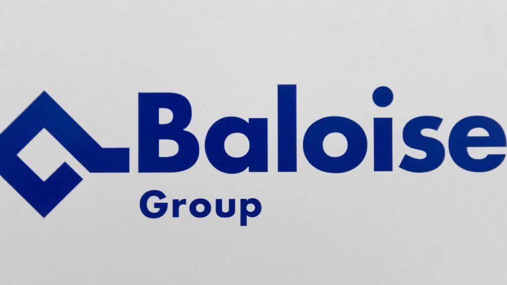 Der Halbjahresgewinn der Baloise-Gruppe ist dieses Jahr deutlich tiefer als im Vorjahr ausgefallen.