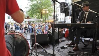 Das «Summerblues Basel»-Festival lockt jedes Jahr viele Musikbegeisterte an. (Archiv)