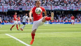 Wann zaubert Shaqiri wieder für die Schweiz? Und wie finden seine Teamkollegen seine Absenz?
