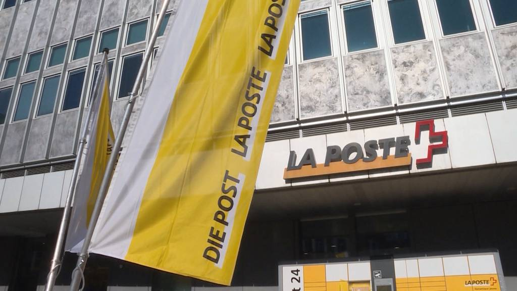 Neue Motion fordert Stopp der Poststellen-Schliessungen
