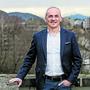 Christian Pauli (FDP) Präsident Einwohnerrat: «Für einen Parlamentsbetrieb stellen Sitzungen in digitaler Form eine grosse Herausforderung dar.»