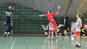 Setzt der TV Solothurn im Cup zum Höhenflug an?