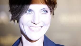 """Annina Frey legt """"Happy Elektro"""" auf (Archiv)"""