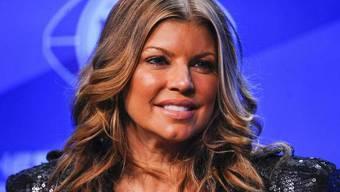 Seit acht Jahren auf Achse: Sängerin Fergie