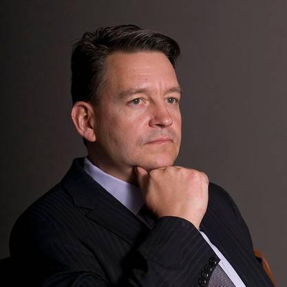 Olivier de Weck Professor für Raumfahrttechnologie am MIT in Boston