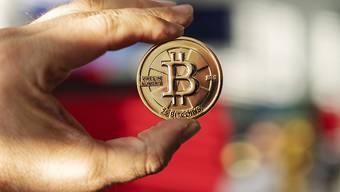 Internetwährungen wie Bitcoins sind umstritten.