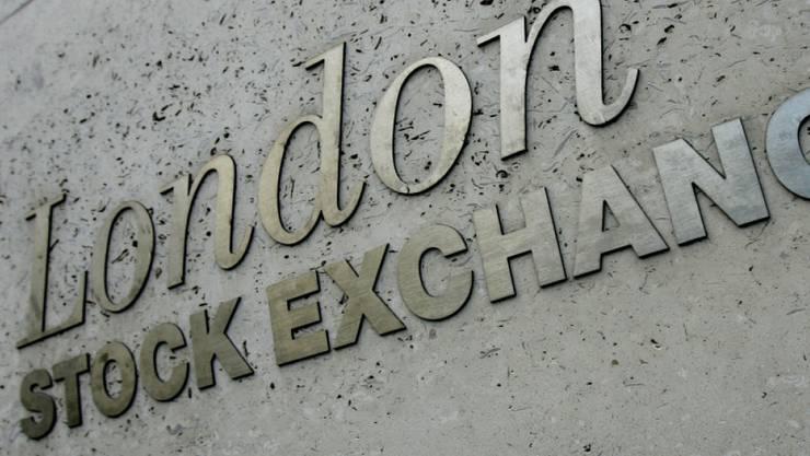 Die Hongkonger Börse HKEX ist mit einem Übernahmeangebot für die London Stock Exchange gescheitert. (Archivbild)