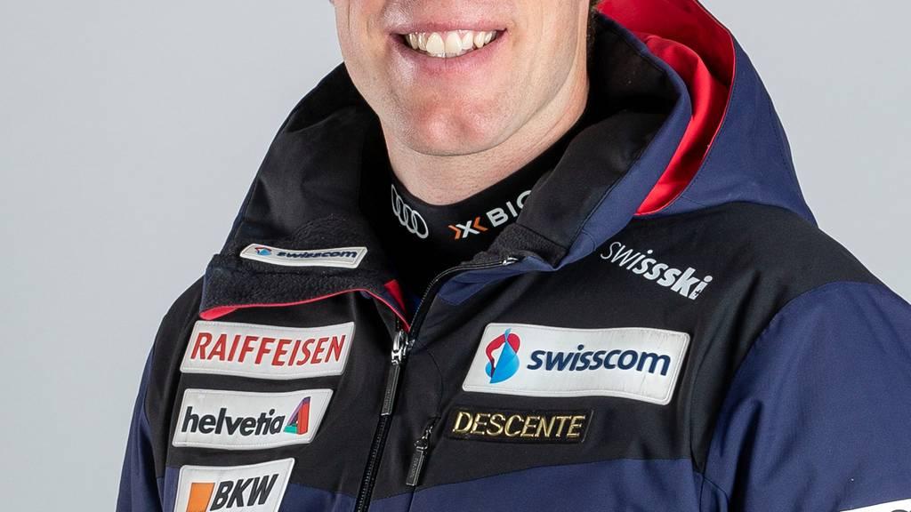 Marc Gisin bricht Ski-Saison ab