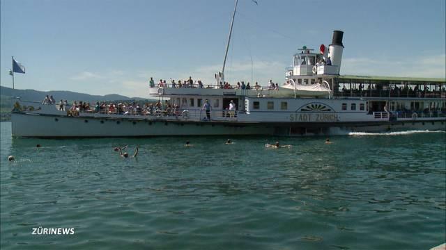 Es bleibt dabei: Schiffe dürfen bei An- und Abfahrt nicht mehr hornen
