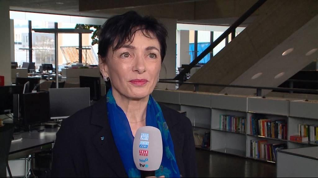 Nationalrätin Marianne Binder zum Verhüllungsverbot: «Es wird ein knappes Rennen»