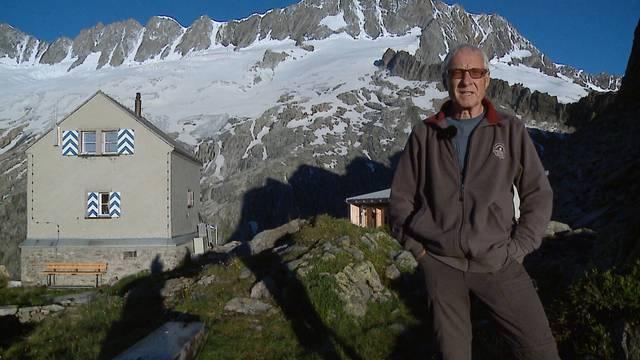 Bergauf – Leben in der Hütte: Teil 1