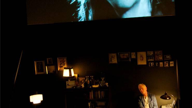 In «Civil Wars» erzählen vier Schauspieler ihre ganz persönliche Geschichte, schnörkellos und eindringlich. ZVG/Marc Stephan