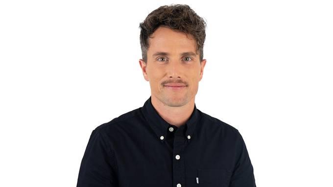 Fabian Strittmatter
