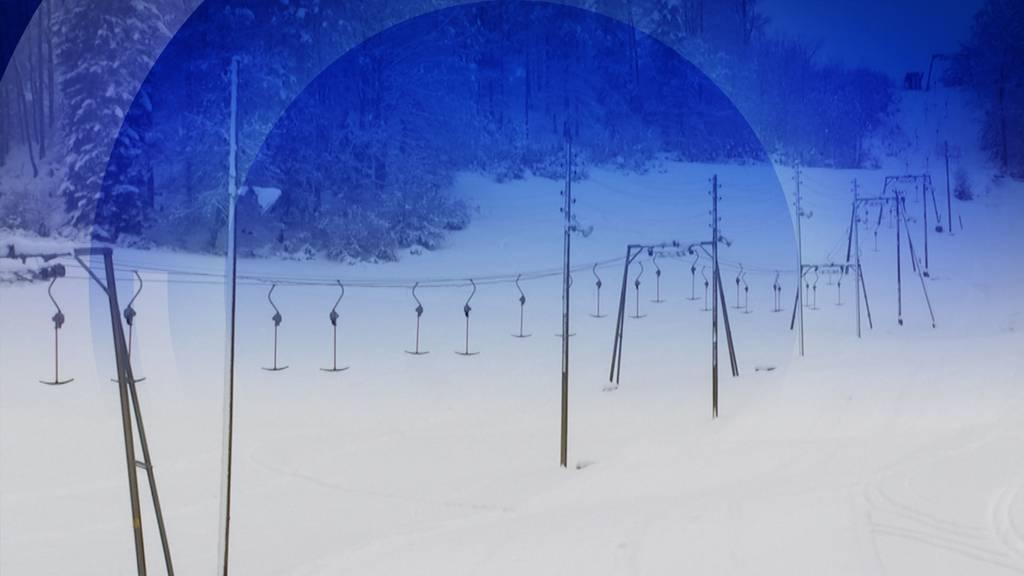 Immer mehr Skigebiete öffnen, Kanton Solothurn gehört nicht dazu