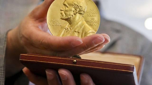 Nobelpreis-Medaille für Medizin wechselt für 2,23 Millionen Dollar den Besitzer