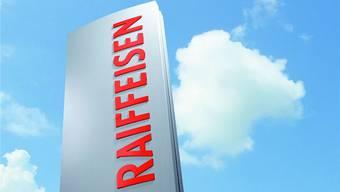 Raiffeisenbank Weissenstein mit soliden, aber nicht berauschenden Zahlen. AZ/Archiv