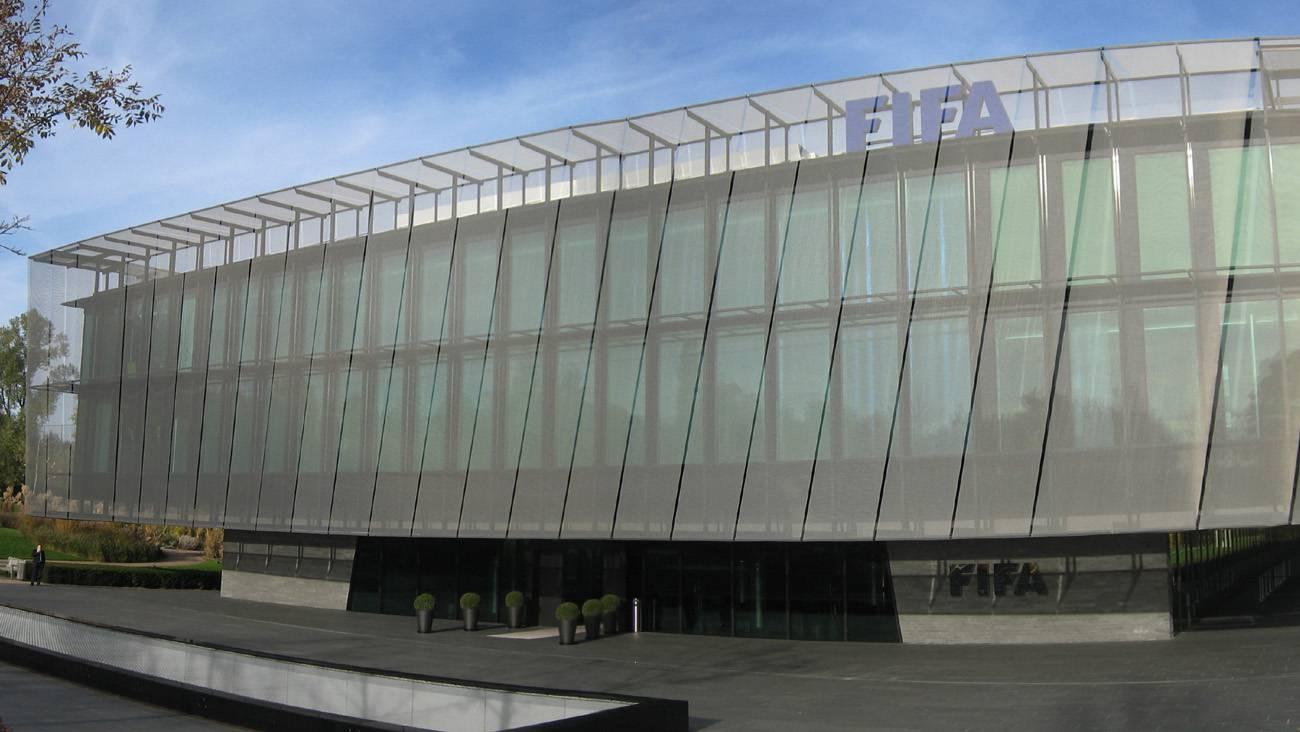 FIFA spricht Katar und Russland frei