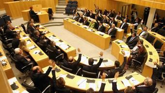 Zyperns Parlament will am Freitag über den Rettungsplan entscheiden