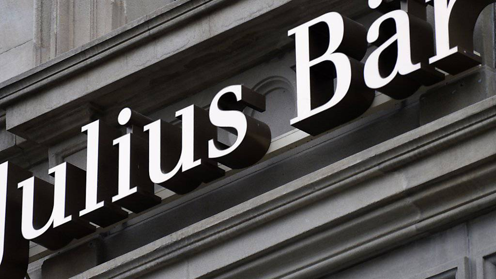 Julius Bär will wachsen. In den ersten zehn Monaten 2016 stellte die Bank 115 neue Kundenberater an, die Neugelder einbringen sollen.