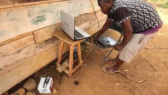 """""""Bedeutender Fortschritt in Liberia"""": UNO-Sicherheitsrat hebt Sanktionen gegen das westafrikanische Land auf. (Archivbild)"""