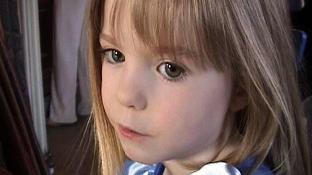 Maddie verschwand im Jahr 2007 in den Ferien in Portugal spurlos. (Archiv)